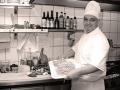 Salvatore Di Dino unser Chefkoch